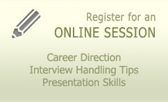 Register for online session
